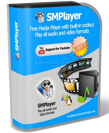 SMPlayer 18.10.0 Stable + Portable Free Download